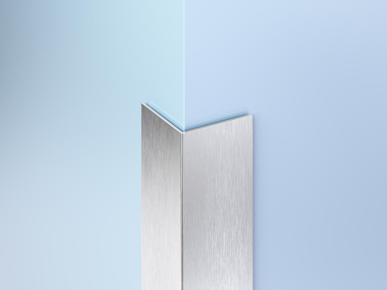 Aluminum Corner Guards