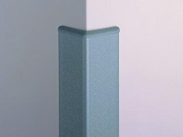 Snap-On Rigid PVC Corner Guards