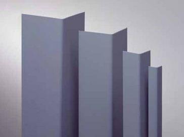 Surface-Mount Rigid PVC Corner Guards