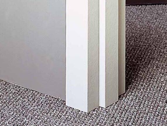 DFC-1 Rigid PVC Door Frame Cover