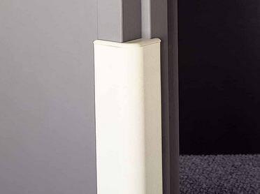 DFG-30 Rigid PVC Door Frame Guard