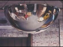 Full Dome Safety Mirror