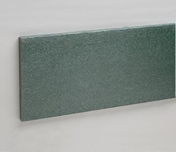 RECYCLED HDPE WALL GUARDS