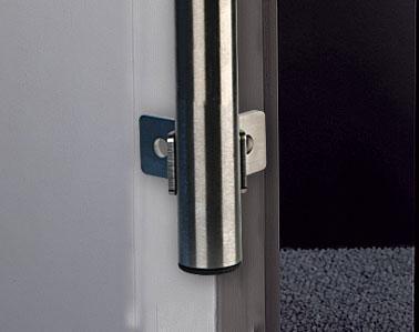 Guard Door Amp Categories