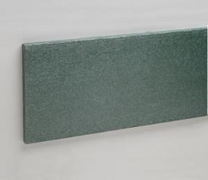 RECYCLED HDPE WALL BASE