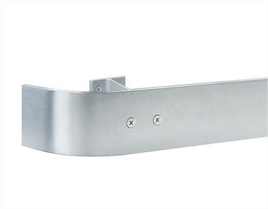 STAINLESS STEEL CRASH RAIL CRS-100