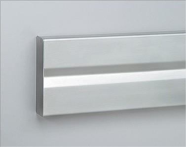 STAINLESS STEEL CRASH RAIL CRS-200