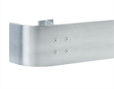 STAINLESS STEEL CRASH RAIL CRS-120