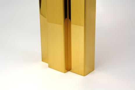 BRASS DOOR FRAME COVER DFCB-60
