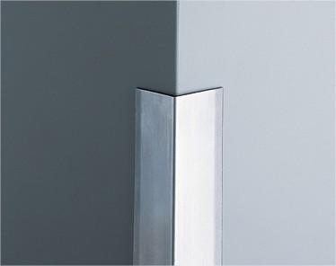 CG-50 Stainless Steel Corner Guard