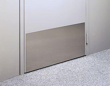 Kps 16 Stainless Steel Kick Plate By Protek Systems Inc