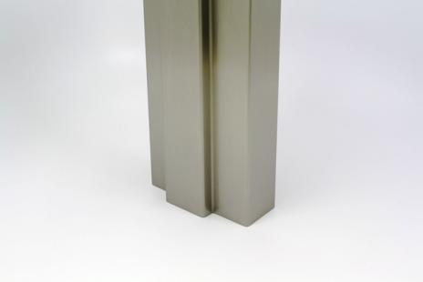 Dfc 16 Stainless Steel Door Frame Cover By Protek Systems