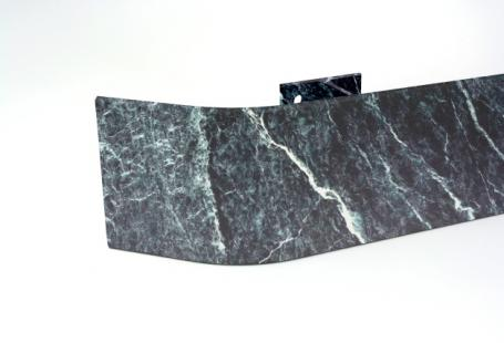 DECORATIVE CRASH RAIL MARBLE CRDA-100