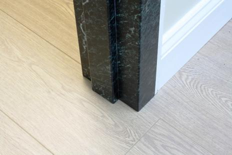DECORATIVE DOOR FRAME COVER MARBLE DDFC-60 & Marble Door Frame Cover Marble Door Protection