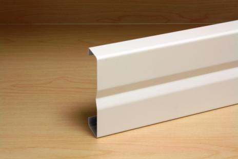 ANTIMICROBIAL WALL GUARD CRAM-200