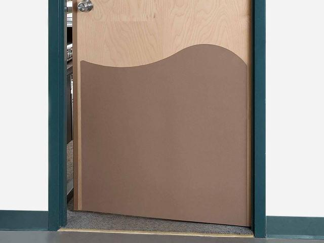 Rigid Vinyl Door and Frame Products