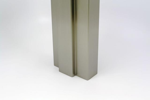 Stainless Steel Door and Frame Products