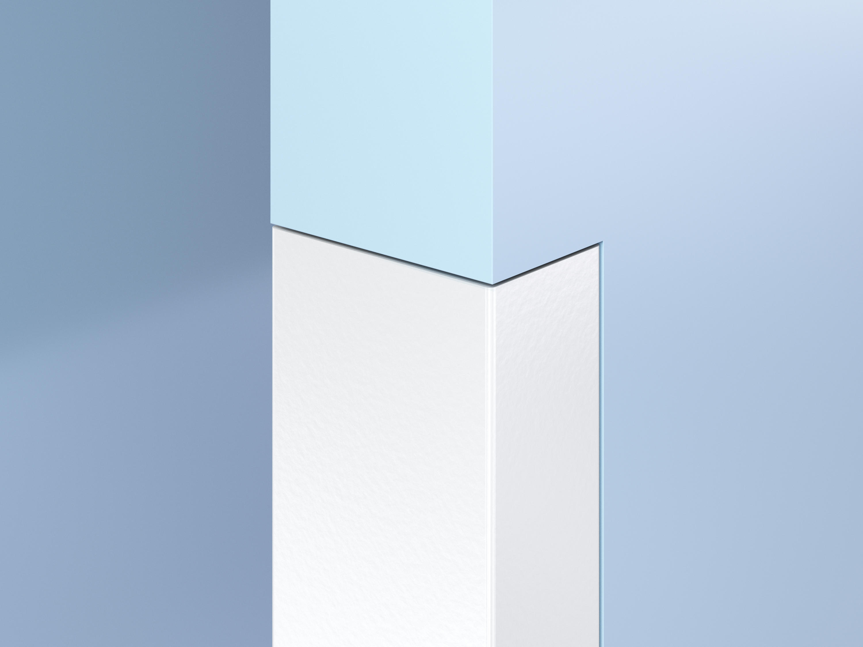 Hygienic Door and Frame Protection